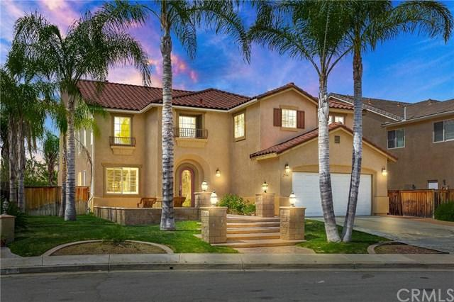 25943 Kiley Court, Murrieta, CA 92563 (#SW19090891) :: Kim Meeker Realty Group