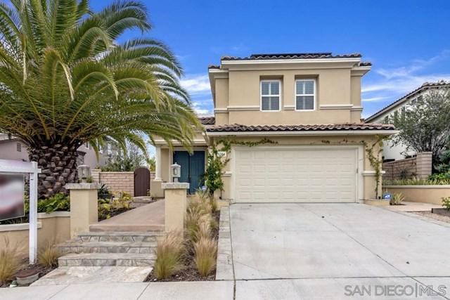 5204 Great Meadow Drive, San Diego, CA 92130 (#190021514) :: The Najar Group