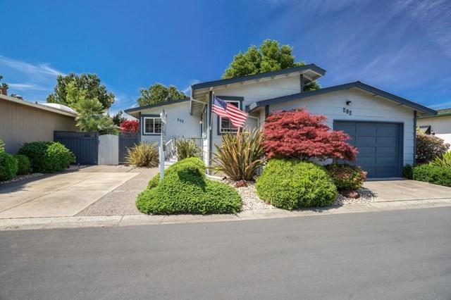 202 Leisure Drive #202, Morgan Hill, CA 95037 (#ML81748055) :: Heller The Home Seller
