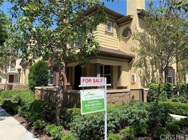 1413 Montgomery Street, Tustin, CA 92782 (#SR19090733) :: Heller The Home Seller