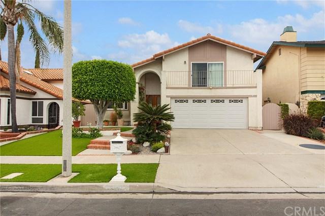 24201 Angela Street, Lake Forest, CA 92630 (#OC19090903) :: Heller The Home Seller