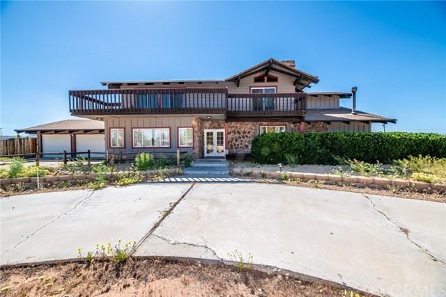 14831 Dakota Road, Apple Valley, CA 92307 (#CV19090979) :: Heller The Home Seller