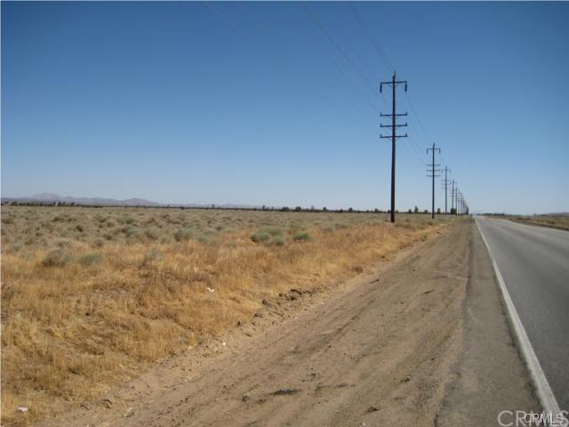 0 Vac/Ave D/Vic 200 Stw, Lancaster, CA 93536 (#TR19091146) :: Heller The Home Seller