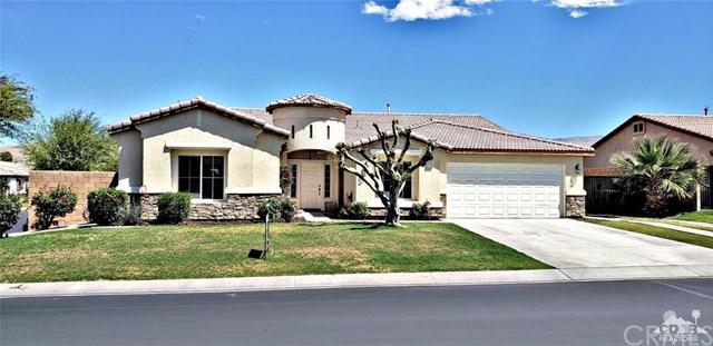 83260 Greenbrier Drive, Indio, CA 92203 (#219011851DA) :: Heller The Home Seller