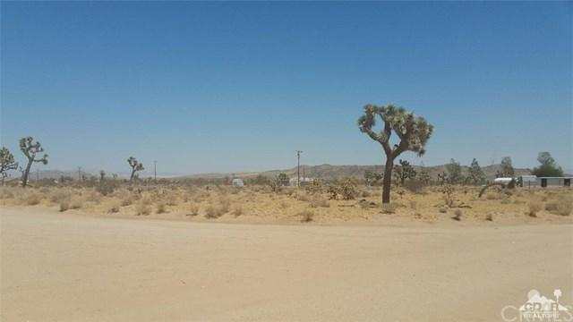 2-ac Ne Cor Surrey & Junipero, Yucca Valley, CA 92284 (#219011849DA) :: RE/MAX Masters