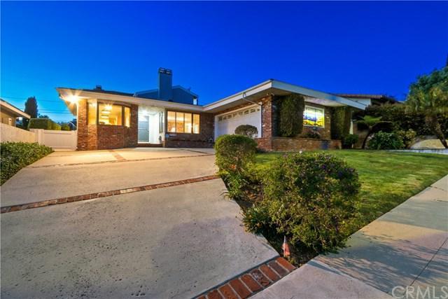 2833 Graysby Avenue, San Pedro, CA 90732 (#SB19091067) :: Keller Williams Realty, LA Harbor