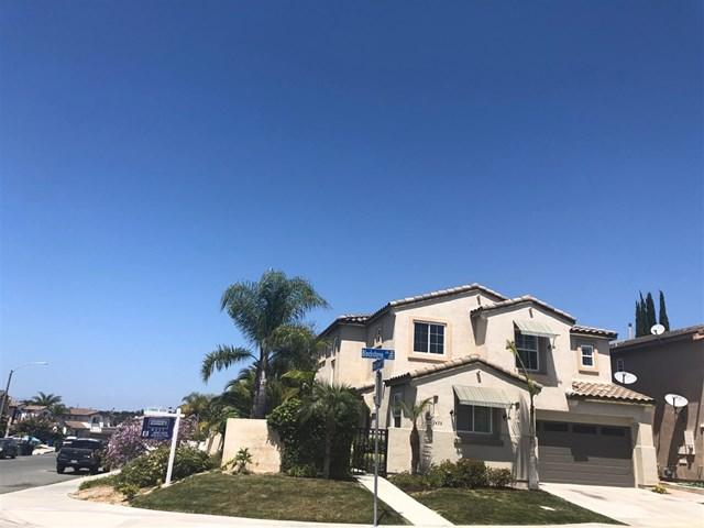 1458 Blackstone Ave, Chula Vista, CA 91915 (#190021541) :: Steele Canyon Realty