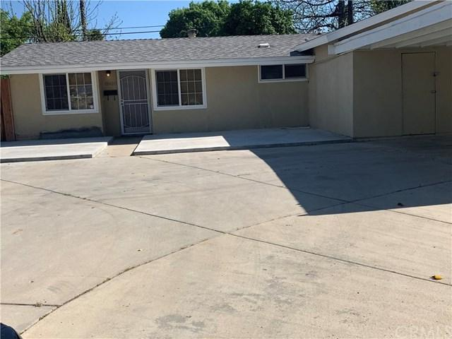 19420 Lorne Street, Reseda, CA 91335 (#IV19091220) :: The Houston Team | Compass