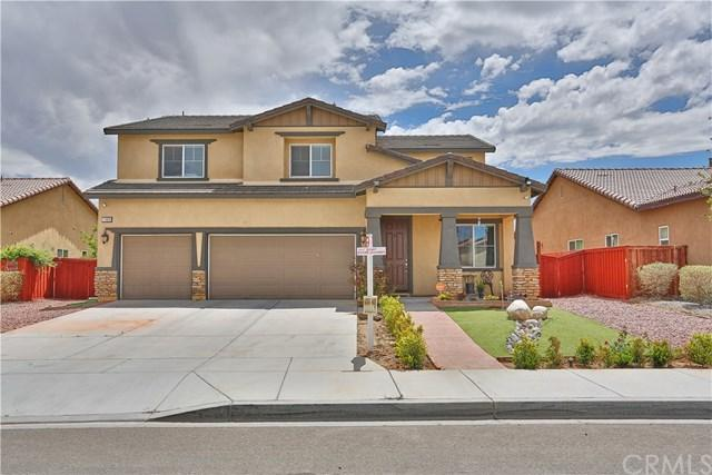 11009 Sandalwood Lane, Adelanto, CA 92301 (#CV19091229) :: eXp Realty of California Inc.