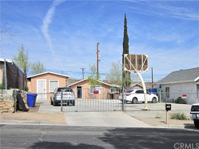 15424 5th Street, Victorville, CA 92395 (#CV19091252) :: Kim Meeker Realty Group
