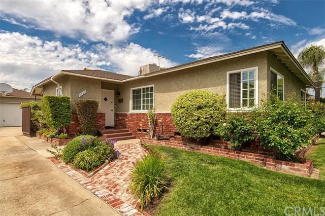 8455 Glencrest Drive, Sun Valley, CA 91352 (#BB19090810) :: Go Gabby