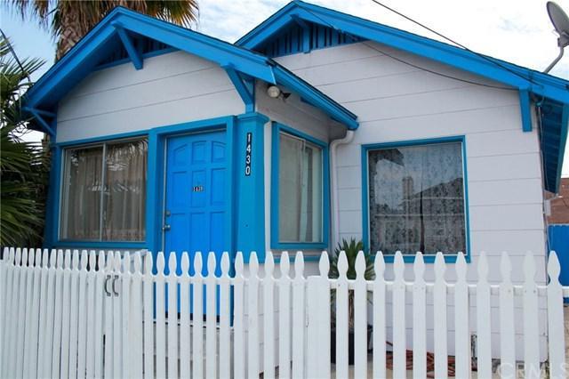 1430 Grand Avenue, San Pedro, CA 90731 (#SB19086349) :: Keller Williams Realty, LA Harbor