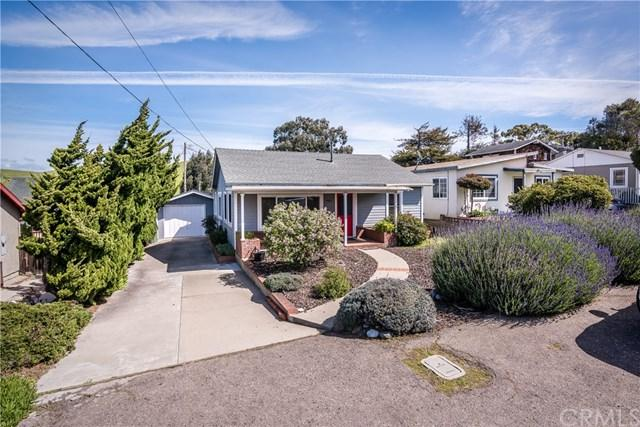 989 Balboa Street, Morro Bay, CA 93442 (#SC19091123) :: RE/MAX Parkside Real Estate