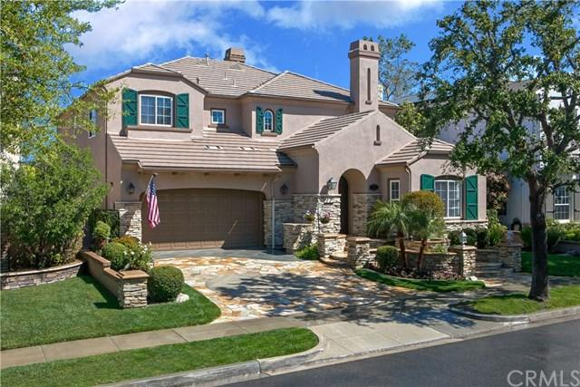 17 Thalia Street, Ladera Ranch, CA 92694 (#OC19091287) :: Legacy 15 Real Estate Brokers