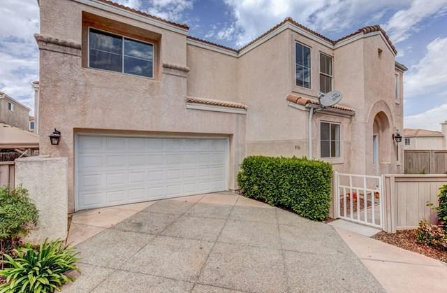 976 Caminito Estrella, Chula Vista, CA 91910 (#190021579) :: Steele Canyon Realty