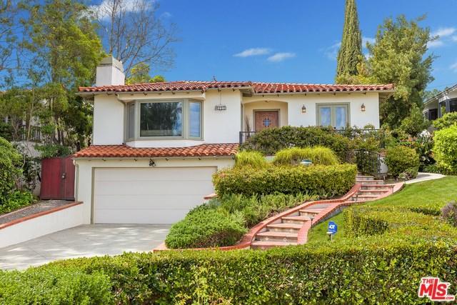 4121 Miraleste Drive, Rancho Palos Verdes, CA 90275 (#19457826) :: Keller Williams Realty, LA Harbor