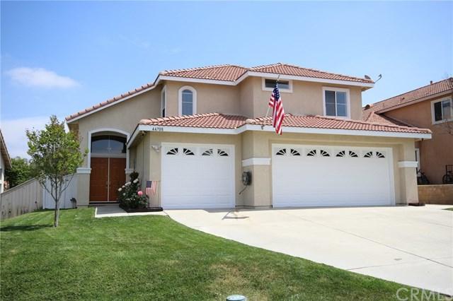 44708 Corte Sanchez, Temecula, CA 92592 (#SW19091443) :: Steele Canyon Realty