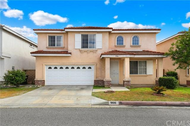 1806 David Court, West Covina, CA 91790 (#WS19091234) :: RE/MAX Masters