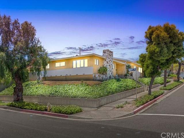 1603 W 14th Street, San Pedro, CA 90732 (#PV19091535) :: Keller Williams Realty, LA Harbor