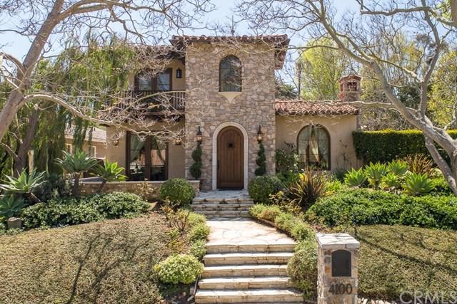 4100 Via Largavista, Palos Verdes Estates, CA 90274 (#SB19090584) :: Go Gabby