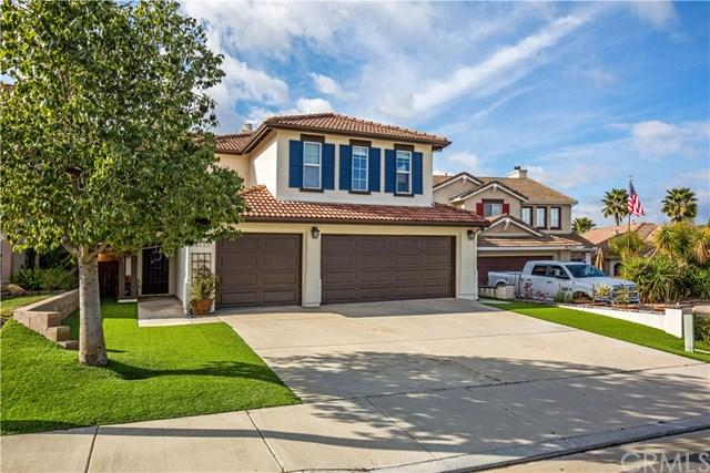 33551 Maplewood Court, Temecula, CA 92592 (#CV19091409) :: Steele Canyon Realty