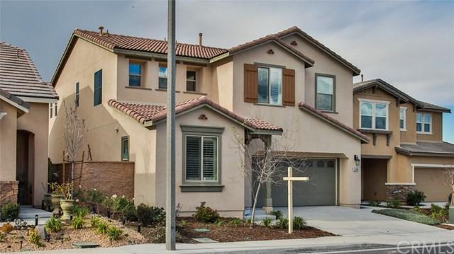 11588 Valley Oak Lane, Corona, CA 92883 (#IV19091502) :: Kim Meeker Realty Group