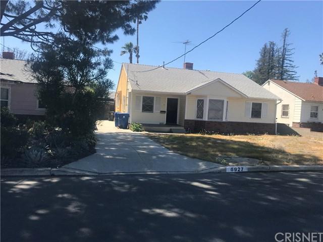 6927 Forbes Avenue, Van Nuys, CA 91406 (#SR19091541) :: Kim Meeker Realty Group