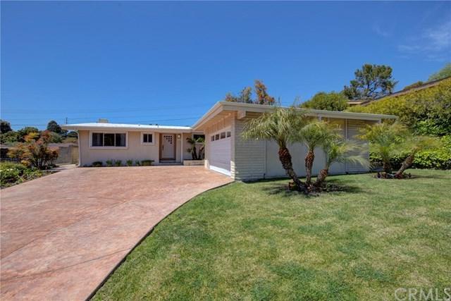 27139 Grayslake Road, Rancho Palos Verdes, CA 90275 (#PV19091010) :: The Houston Team | Compass