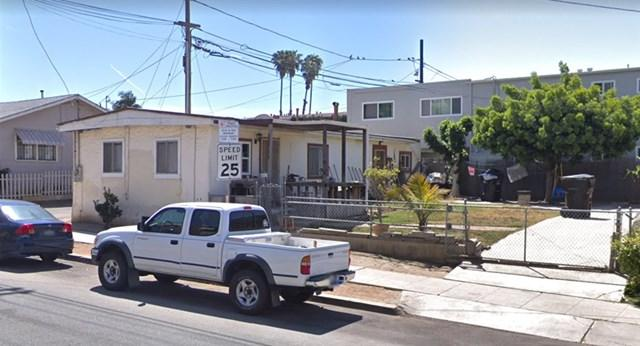 2419 Howard Ave, San Diego, CA 92104 (#190021629) :: OnQu Realty