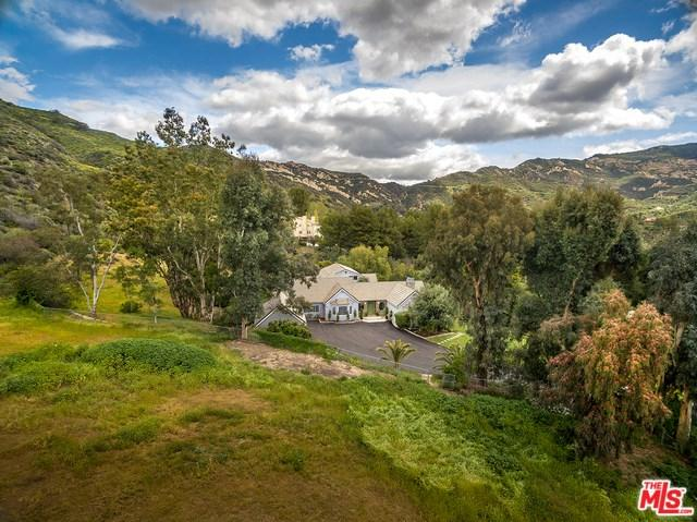2069 Cold Canyon Road, Calabasas, CA 91302 (#19451396) :: The Houston Team | Compass