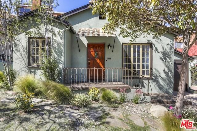 3317 Wood Terrace, Los Angeles (City), CA 90027 (#19457526) :: eXp Realty of California Inc.