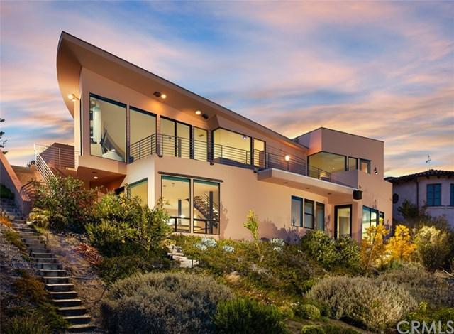 1572 Skyline Drive, Laguna Beach, CA 92651 (#NP19091524) :: Pam Spadafore & Associates