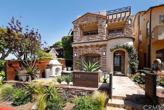312 Carnation Avenue, Corona Del Mar, CA 92625 (#NP19091172) :: Pam Spadafore & Associates