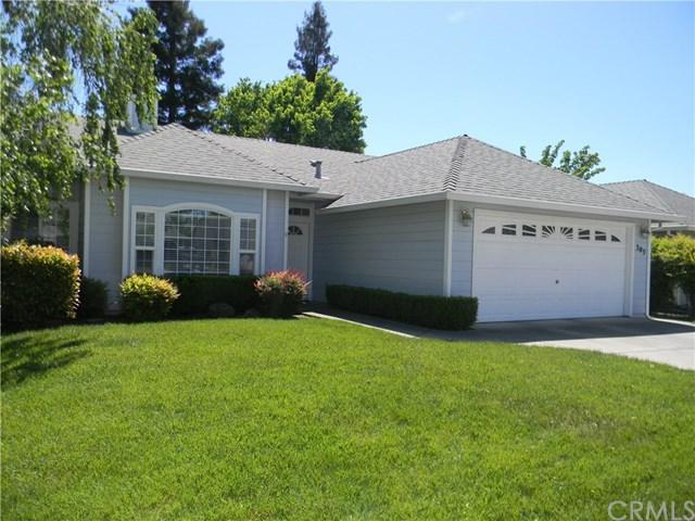 303 Legacy Lane, Chico, CA 95973 (#SN19091625) :: Steele Canyon Realty