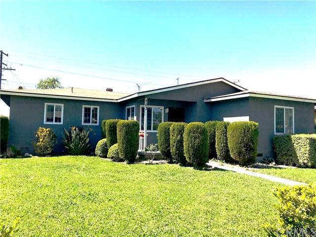 703 S Ohio Street, Anaheim, CA 92805 (#PW19090247) :: Keller Williams Realty, LA Harbor