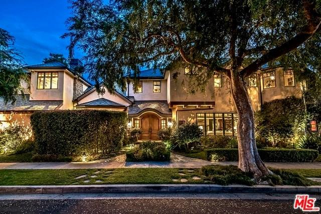 4315 Arcola Avenue, Toluca Lake, CA 91602 (#19457792) :: Keller Williams Realty, LA Harbor