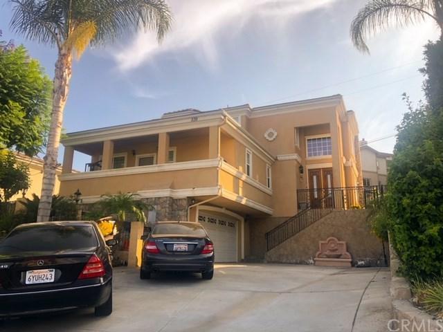 539 Bourdet Street, Walnut, CA 91789 (#CV19091711) :: Keller Williams Realty, LA Harbor