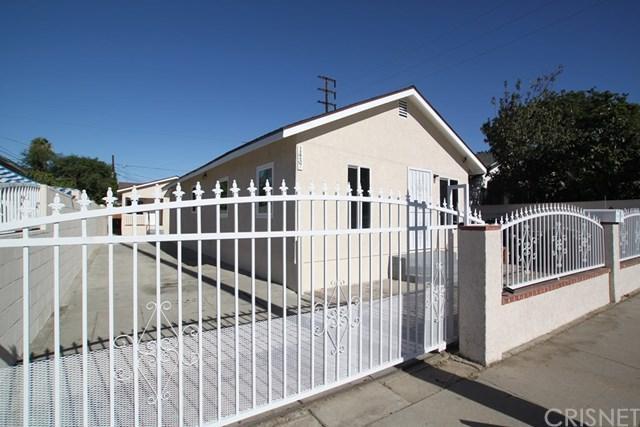 1435 E Colon Street, Wilmington, CA 90744 (#SR19091717) :: Fred Sed Group