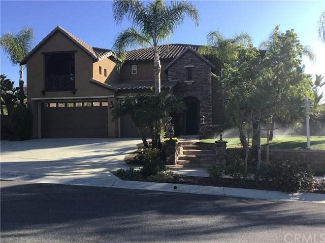 7688 Sanctuary Drive, Corona, CA 92883 (#IG19026444) :: Keller Williams Realty, LA Harbor