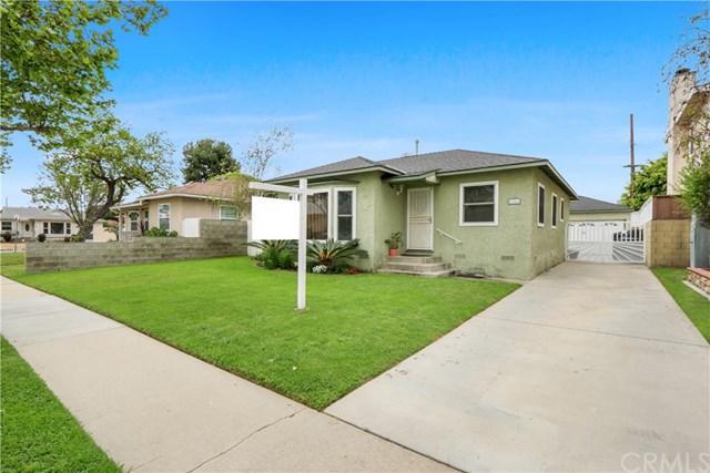 6046 Turnergrove Drive, Lakewood, CA 90713 (#PW19030350) :: Keller Williams Realty, LA Harbor