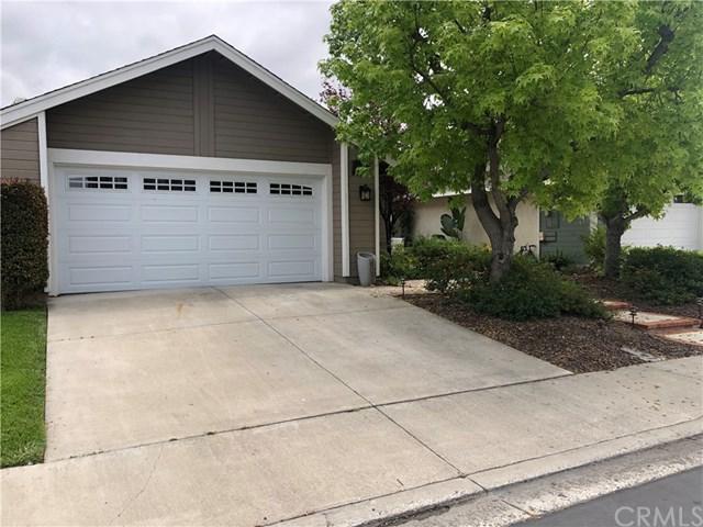 34 Laurel Creek Lane, Laguna Hills, CA 92653 (#OC19091720) :: Pam Spadafore & Associates