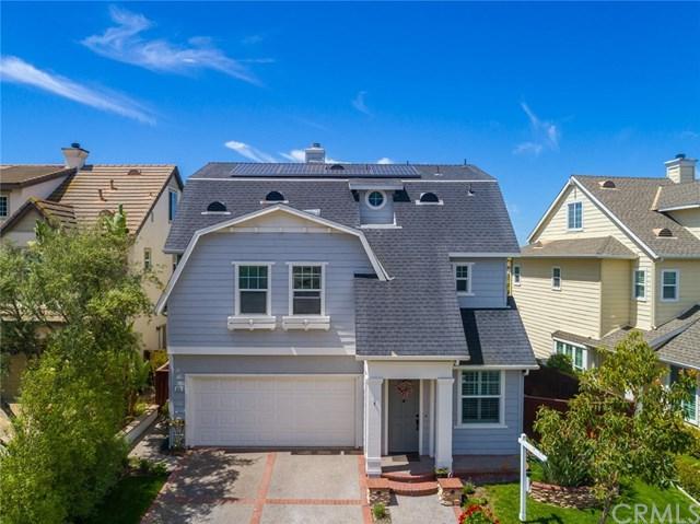 27 Sachem Way, Ladera Ranch, CA 92694 (#OC19090485) :: Legacy 15 Real Estate Brokers