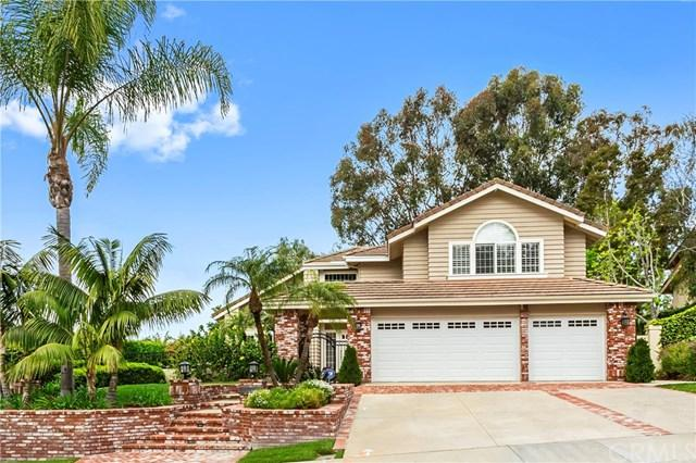 19 Mallorca, Laguna Niguel, CA 92677 (#OC19091291) :: Legacy 15 Real Estate Brokers