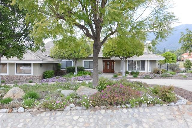 891 Deep Springs Drive, Claremont, CA 91711 (#CV19091825) :: RE/MAX Masters