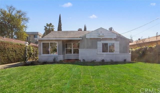 16034 Hartland Street, Van Nuys, CA 91406 (#DW19091891) :: Kim Meeker Realty Group