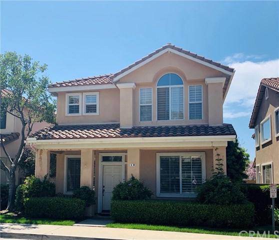10 Paseo Fucsia, Rancho Santa Margarita, CA 92688 (#OC19091494) :: Legacy 15 Real Estate Brokers