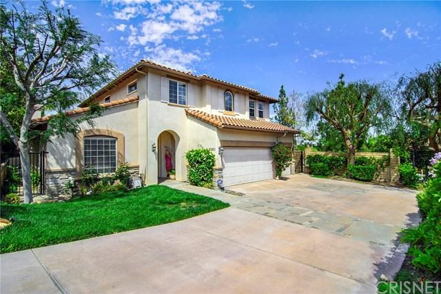 23831 Erin Place, West Hills, CA 91304 (#SR19090721) :: The Houston Team | Compass
