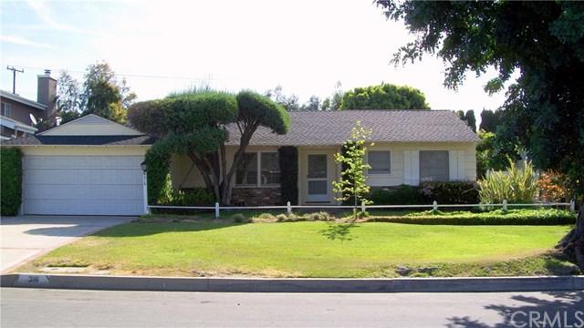316 San Miguel Drive, Arcadia, CA 91007 (#CV19090375) :: Kim Meeker Realty Group