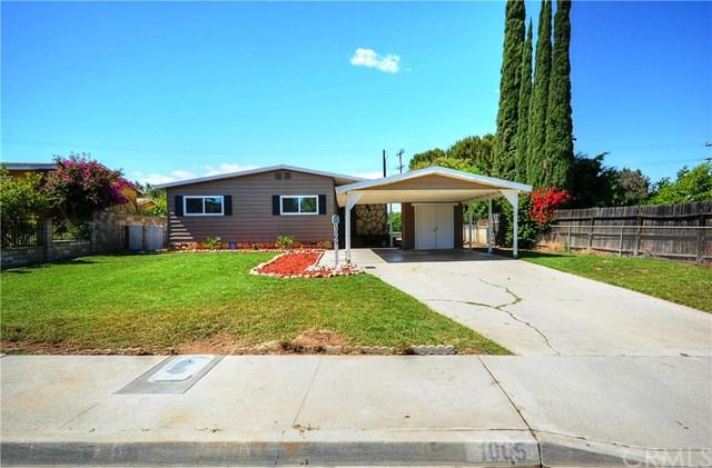 1065 Sycamore Lane, Corona, CA 92879 (#IG19091950) :: McKee Real Estate Group Powered By Realty Masters & Associates