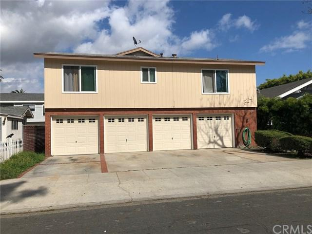 324 Obispo Avenue, Long Beach, CA 90814 (#PW19091994) :: Angelique Koster